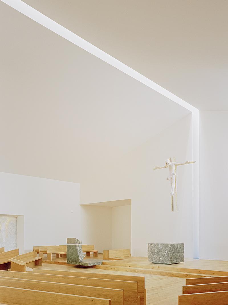 altare moderno