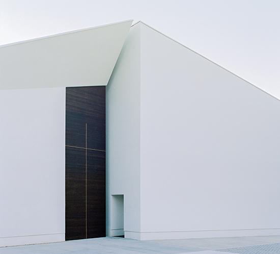 progettare chiese