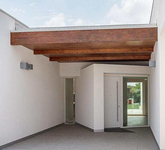 progettazione abitazione privata