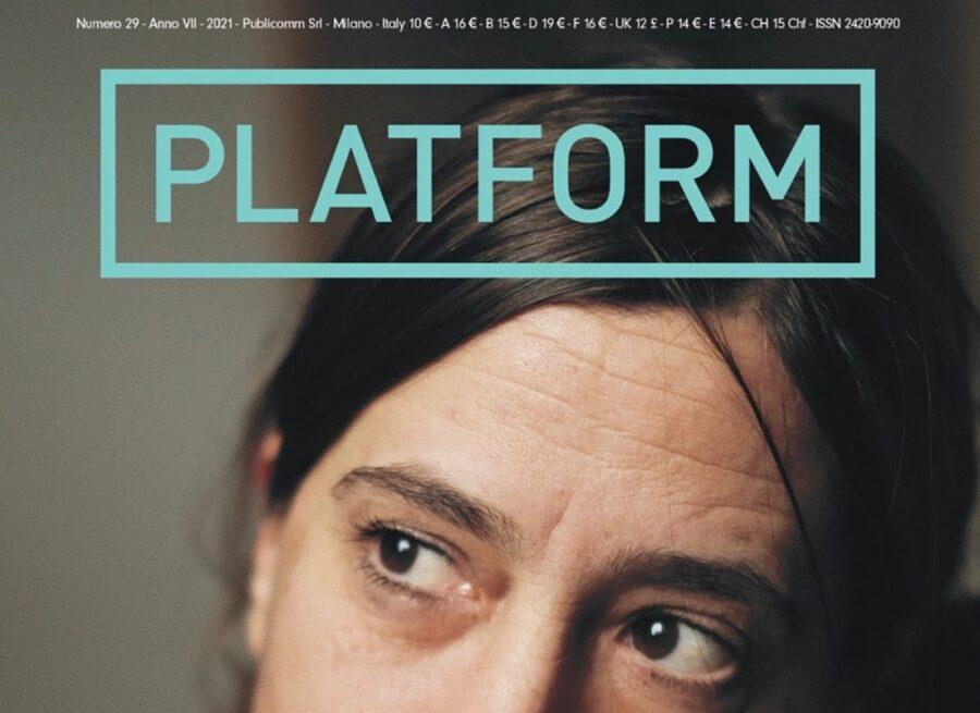 platform 29 copertina lamber